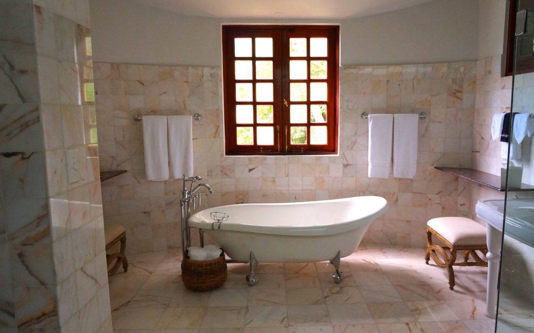 Uso de la piedra natural en la decoración de interiores: 7 poderosas razones por las que usar el mármol