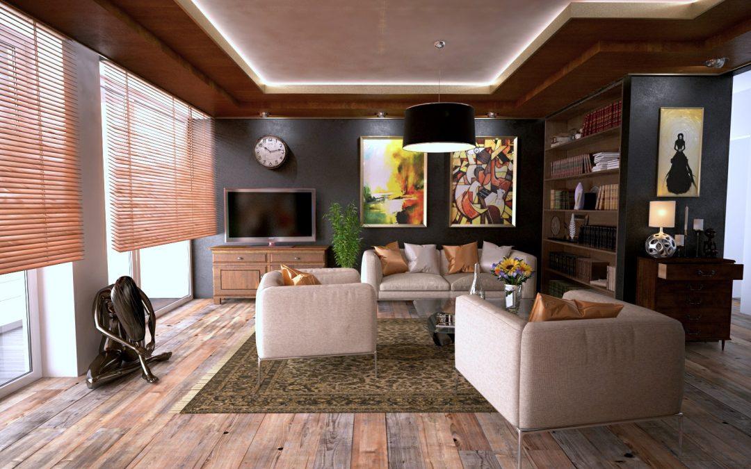 Trucos de decoración profesionales para darle un nuevo look a tu casa