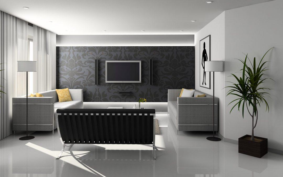 Las nuevas reglas del diseño de interior para ambientes de lujo