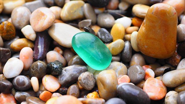 Cómo elegir el color perfecto en piedra natural