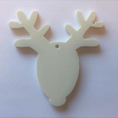 Rudolf Figura de Navidad