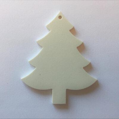 Árbol Figura de Navidad